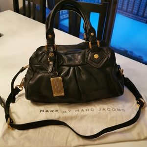 Marc Jacobs Classic Q Baby Groove